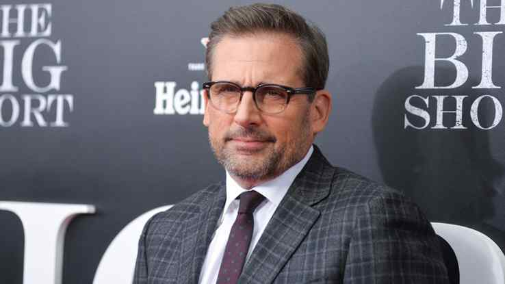 Steve Carell Bio Birthday Family Wiki Birthdays Daughter of actor steve carell. wiki birthdays
