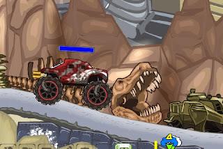 Offroad Truckers Racing Online Game