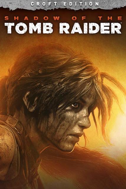 DETONADO Shadow of the Tomb Raider