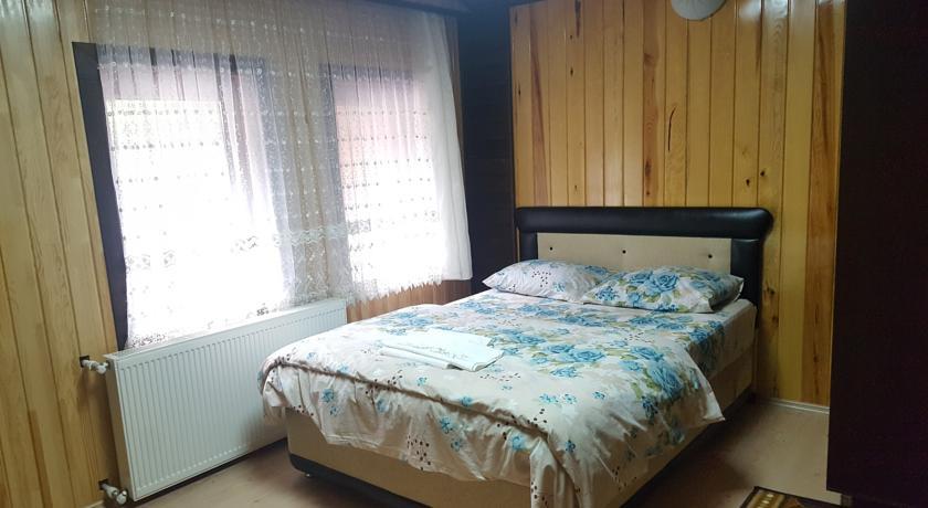 فندق دانا غولف اوزنجول|السكن اكواخ