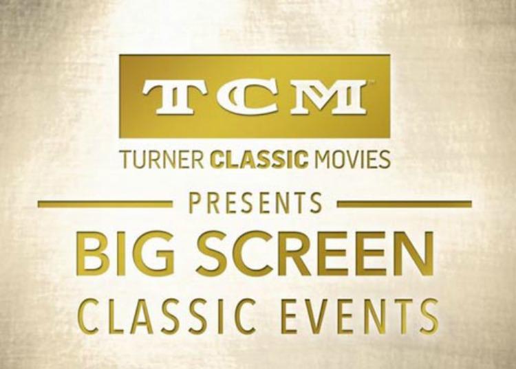A Vintage Nerd, TCM Big Screen Events, Classic Film Recommendations