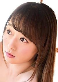 Actress Marina Shiraishi