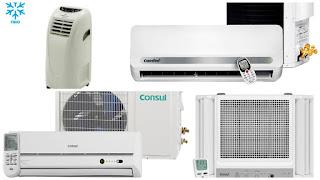 ar condicionado barato