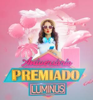 Cadastrar Promoção Luminus Hair 2017 Aniversário Premiado Viagem Cancún