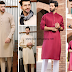 Men Shalwar Kameez For Eid ul Fitr
