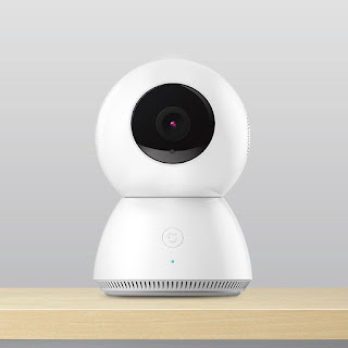 Mi Xiaomi MIJIA 360 ° degrees smart home camera full specifications and features