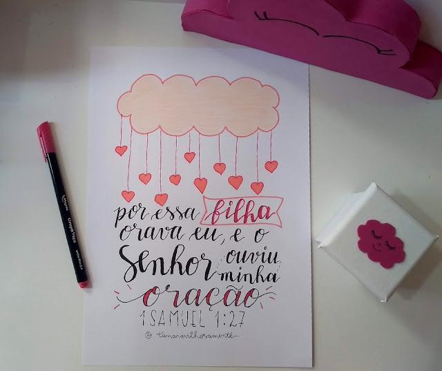 por-essa-filha-orava-eu-lettering-poster-tamaravilhosamente