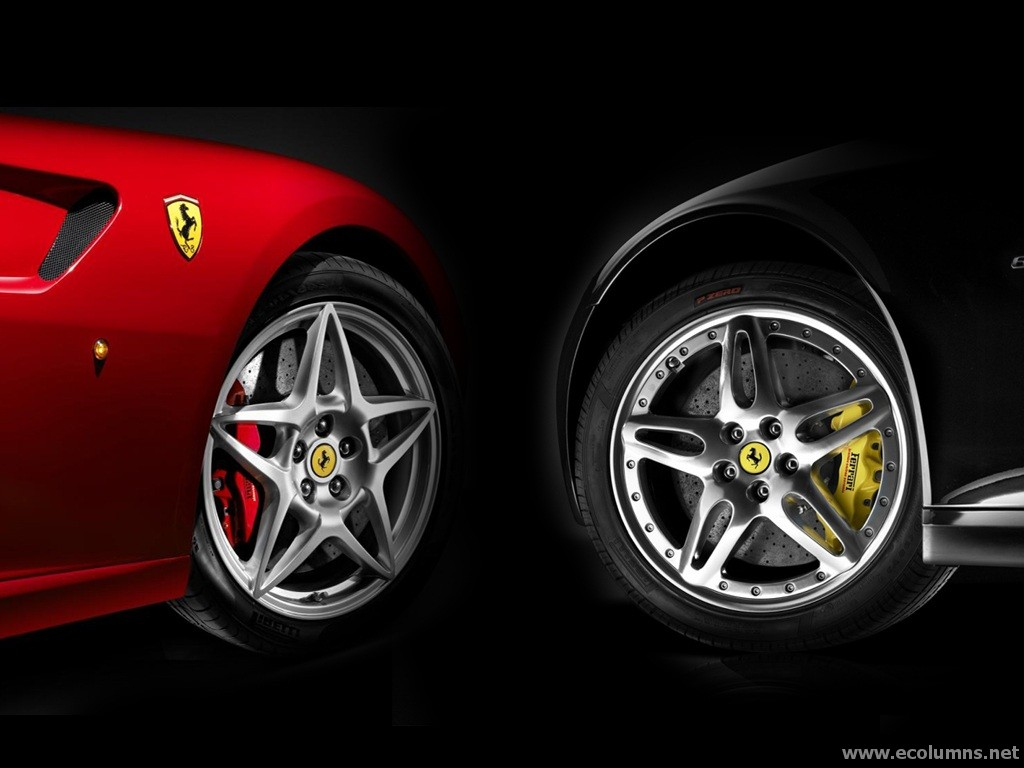 Wallpaper Android Ferrari: 10 Awesome HD Wallpapers For Windows