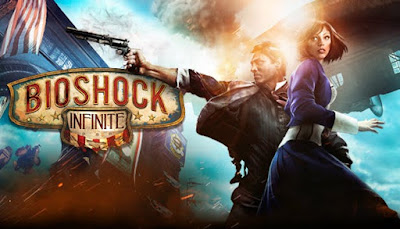 Bioshock Infinite as Art: Your Argument is Invalid (Part 2- What Even IS Art?)