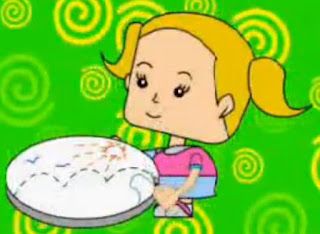 rima canto arroz con leche