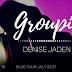 #RELEASEBLITZ - Groupie  by  Denise Jaden  @denisejaden   @agarcia6510