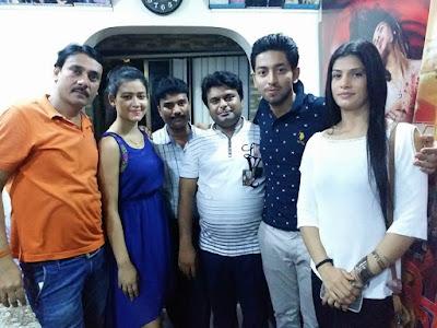 Jaani Dushman Bhojpuri Movie