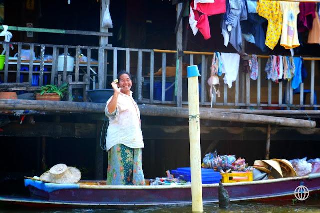 khlongi bangkok handel
