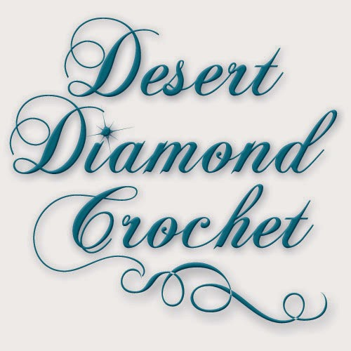 Desert Diamond Crochet