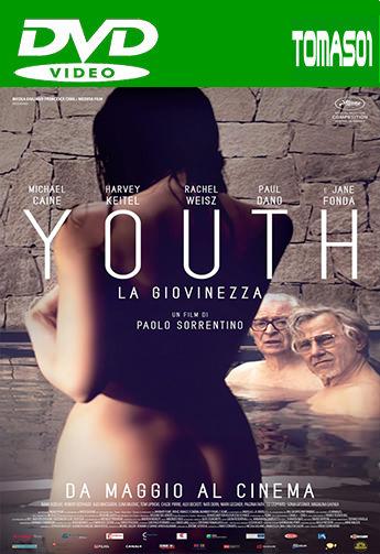 La juventud (2015) DVDRip