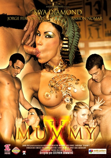 Sex Mummy Porn 89