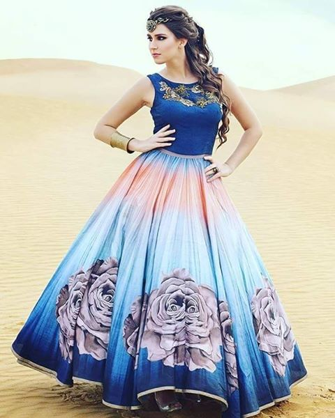 d4e140226ab9 Stylish different long frocks designs for fashion women. We can wear these  type forcks for functions or any party. Available in different colors check  out ...