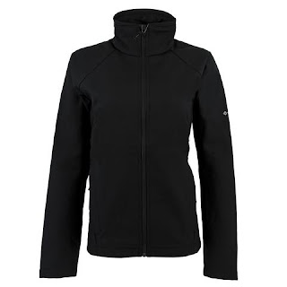 Columbia Softshell Jacket