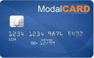 Pendaftaran Kartu Kredit Online
