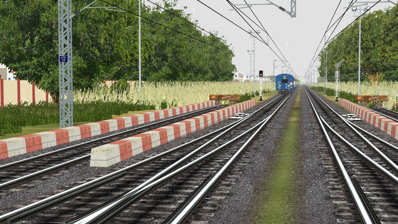 11464 Jablpur To Somnath Express Departure From Jabalpur