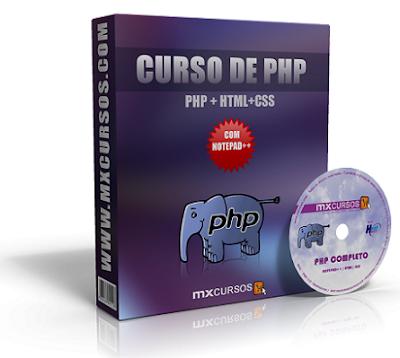 Curso de php download neri