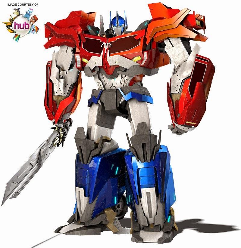 Dibujos Para Colorear De Transformers Robots In Disguise