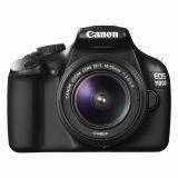 Gambar Kamera Canon EOS 1100D Lensa Kit 18-55mm – 12.2 MP