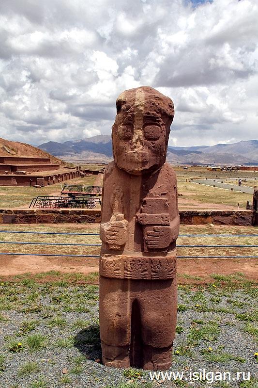 Drevnij-gorod-Tiuanako-Bolivia