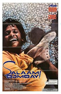 Watch Salaam Bombay! (1988) movie free online