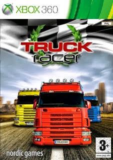 truck racer xbox 360 torrent download games. Black Bedroom Furniture Sets. Home Design Ideas