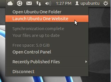 A List Of 22 Application Indicators For Unity - Ubuntu 12 04/11 10