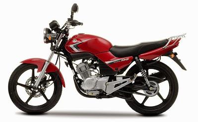 Yamaha YBR 125 Reviews