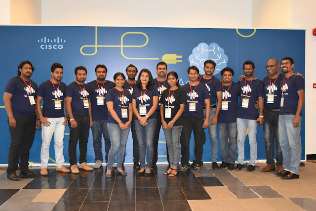 Cisco Networking Academy Council Members (2016 - 2017)