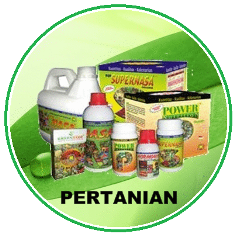 Produk Nasa Pertanian