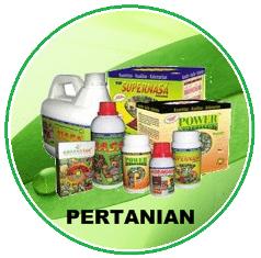 Produk Nasa Pertanian