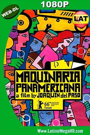 Maquinaria Panamericana (2016) Latino HD WEB-DL 1080P ()