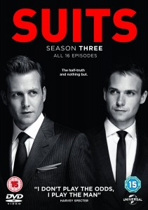 Assistir Suits 3 Temporada Dublado e Legendado