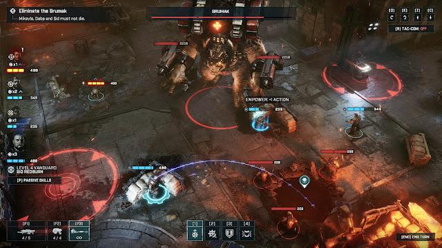 Gears Tactics PC ISO