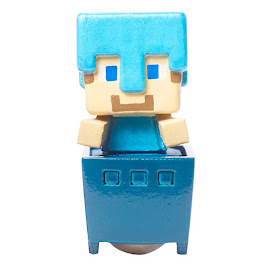Minecraft Series 7 Steve? Mini Figure