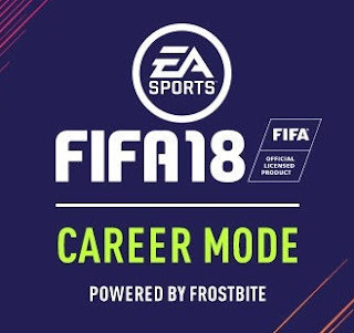 FIFA 18 Realistic Career Mode