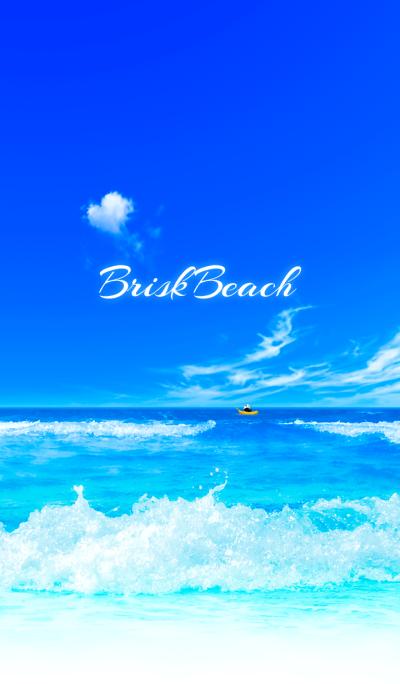 BriskBeach @SUMMER