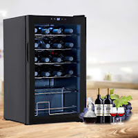 Tresanti Thermoelectric Wine Bar and Cooler