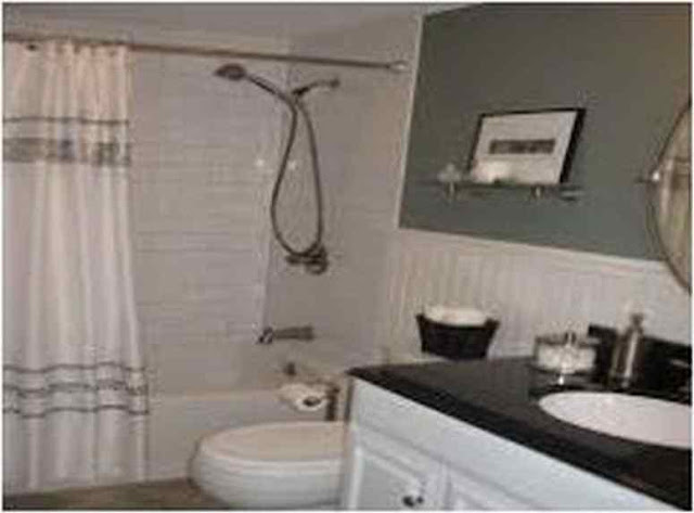 Ideas For Remodeling A Very Small Bathroom RV S2k