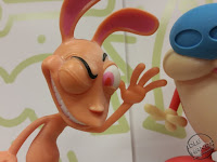 Toy Fair 2017 Just Play Nickelodeon Ren and Stimpy Toys
