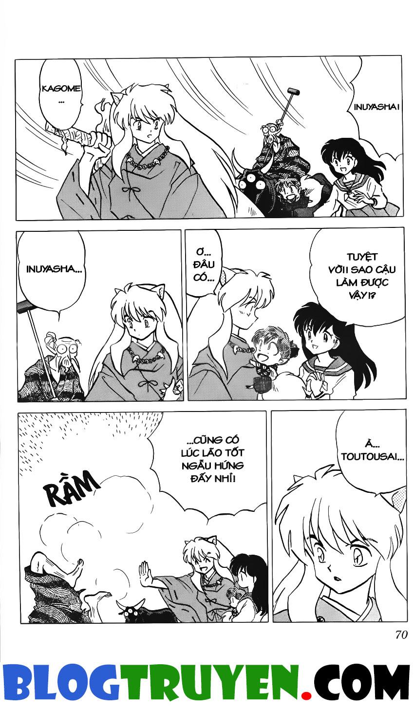 Inuyasha vol 20.4 trang 9