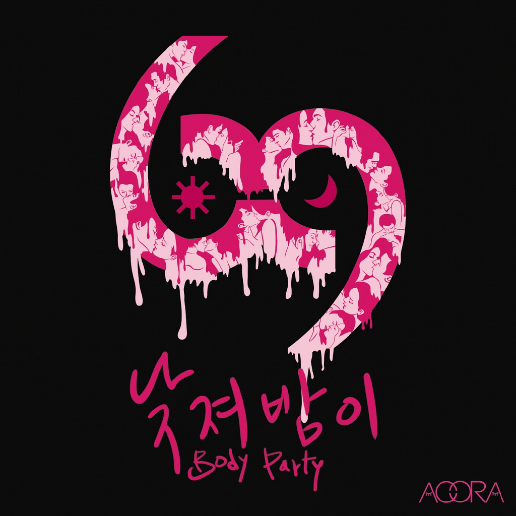 [Single] AOORA – Body Party