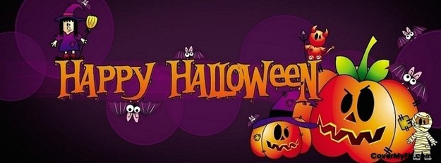 Happy halloween 2017 images for facebook friends and relatives
