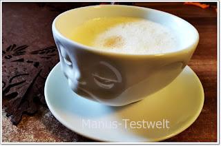 Kaffeetassen von 58, so süß