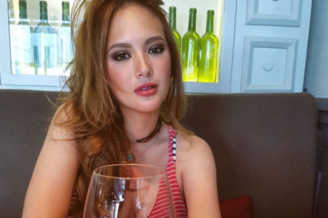 Goodbye Angelica Panganiban and hellp Ellen Adarna? John Lloyd Cruz was spotted hanging out with Ellen Adarna! Are they together?