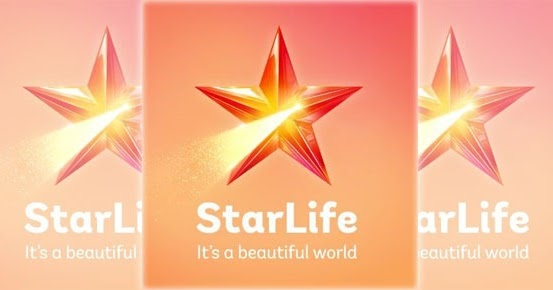 New Channel STAR LIFE